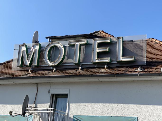 Motel Herbold, Schwalm-Eder-Kreis