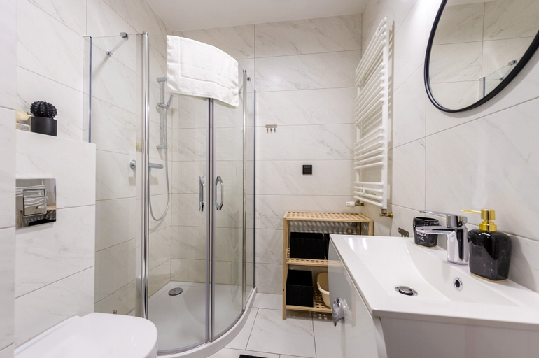 Izerska Przygoda - Apartamenty 5d, Lubań