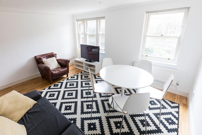 Belgravia Apartments - Earls Court, London