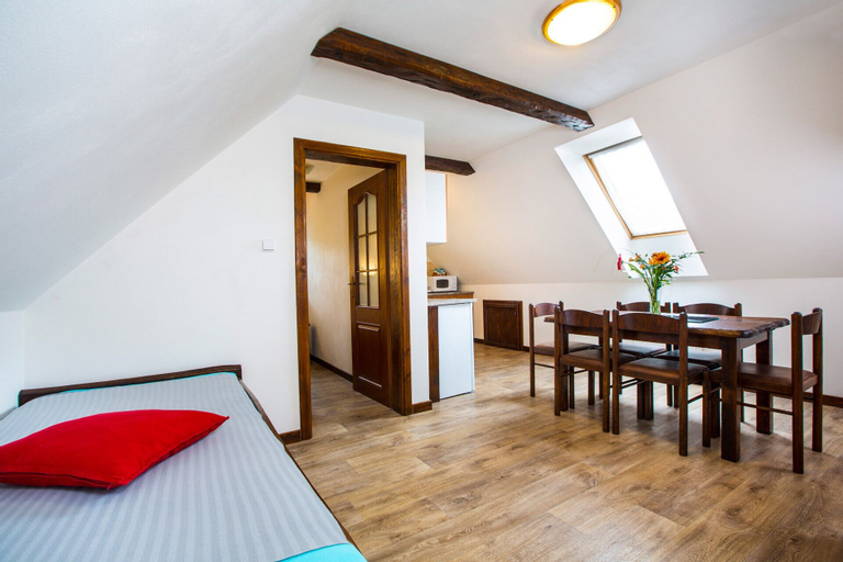 Apartment Nedrik, Semily