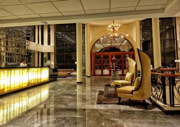 Hotel Oazis Butuan, Butuan City