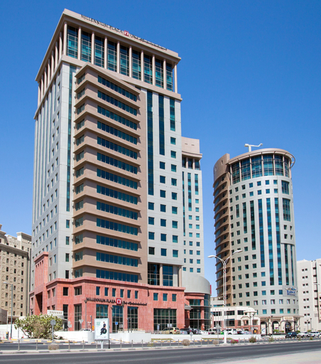 Millennium Plaza Doha,