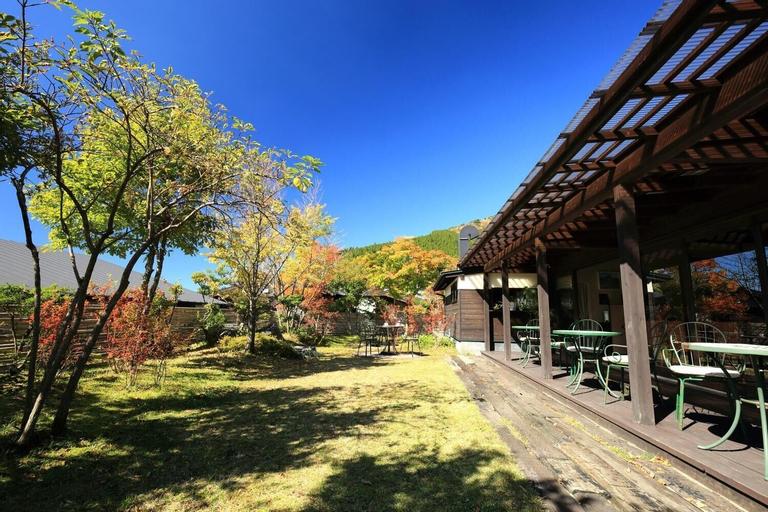 Spa Greenness, Kokonoe