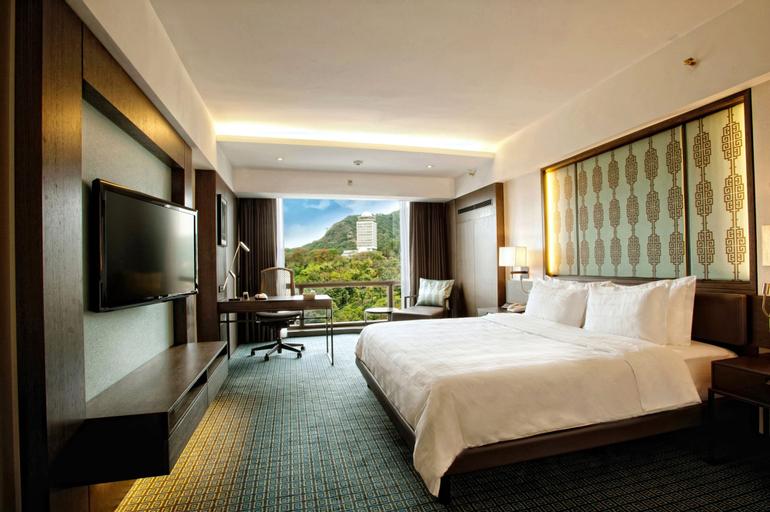 Millennium Hilton Seoul, Jung