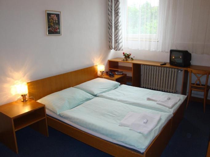 Hotel Skalka, Praha 10