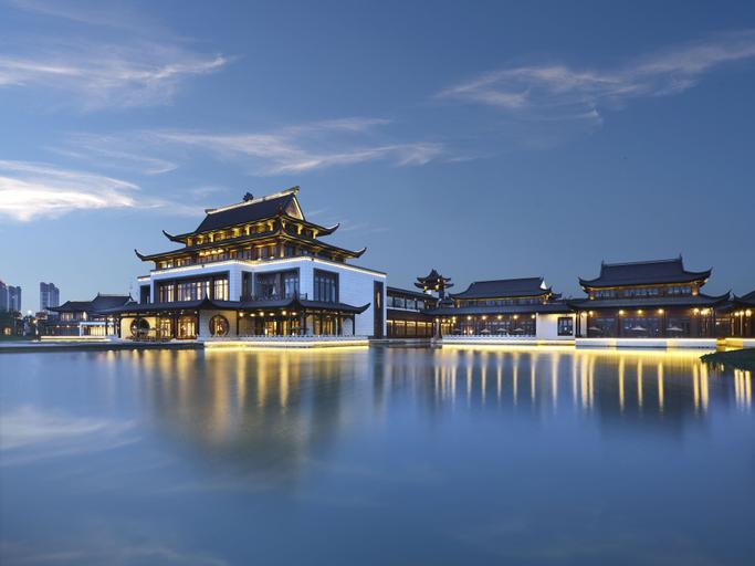 Wanda Vista Wuxi, Wuxi