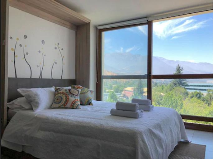 Charming Studio - Mountain View, Santiago
