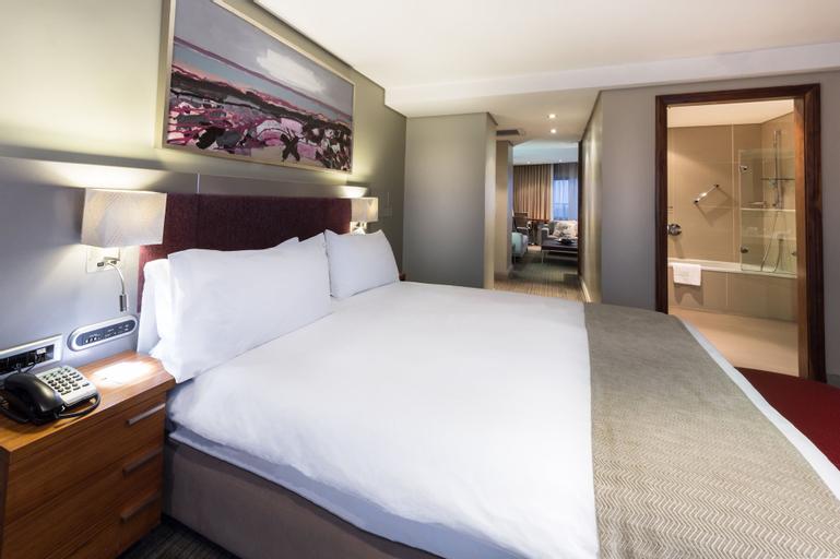 Holiday Inn Rosebank, City of Johannesburg