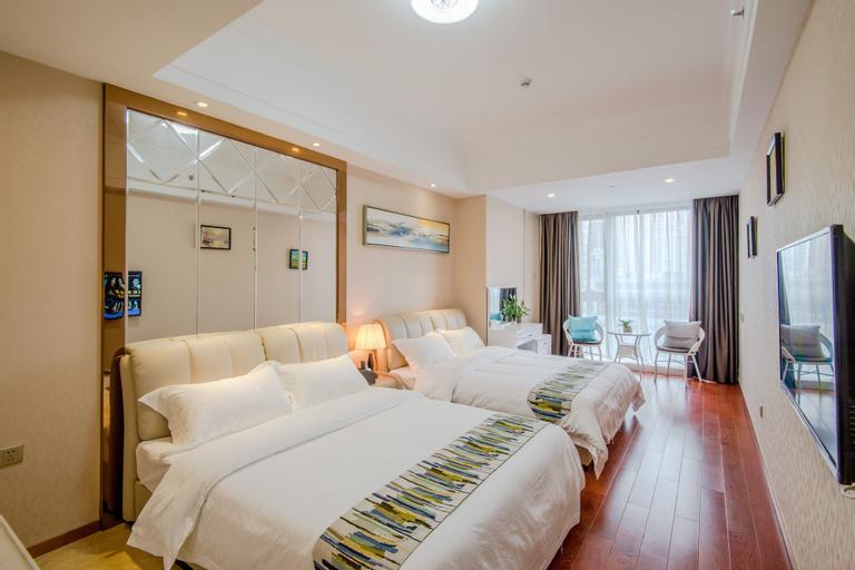 Galaxy Time Apartment Hotel, Shenzhen