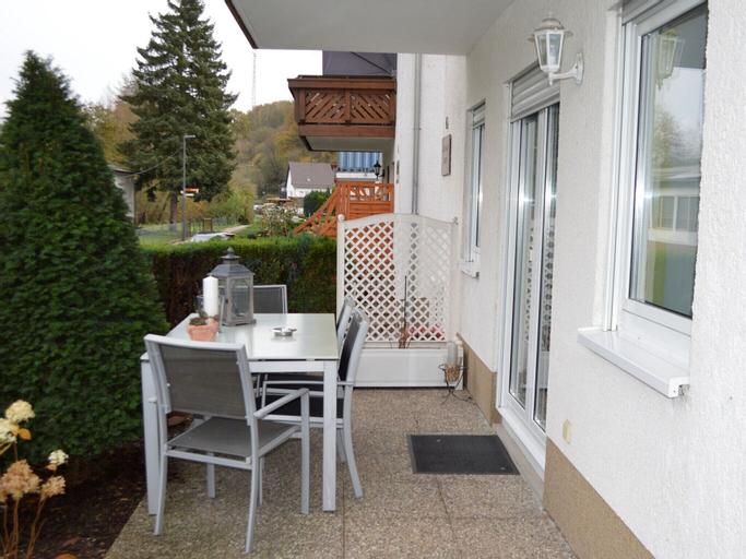 Gästehaus Gebauer, Südwestpfalz