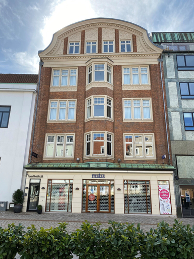 Teaterhotellet, Horsens