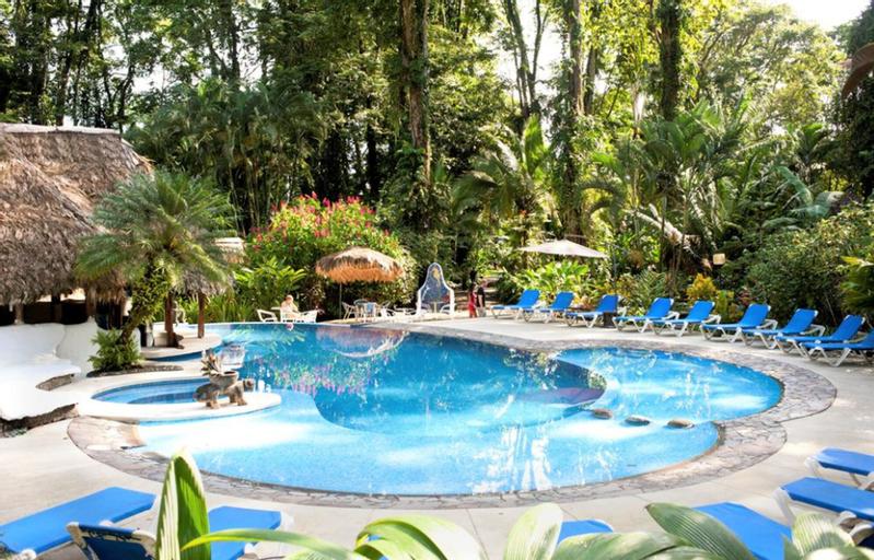 Cariblue Beach and Jungle Resort, Talamanca