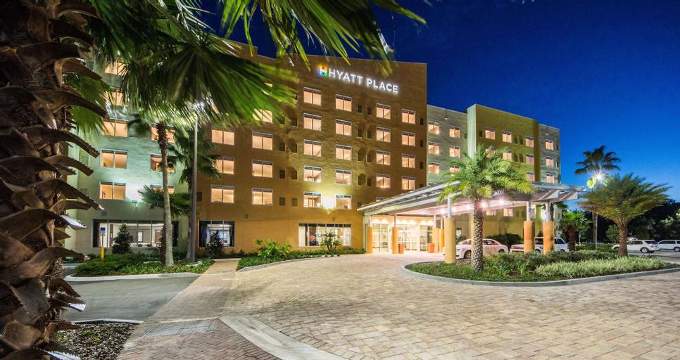 Hyatt Place Orlando/Lake Buena Vista, Orange