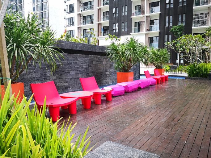 MU Midhill - Genting Premier Suite, Bentong