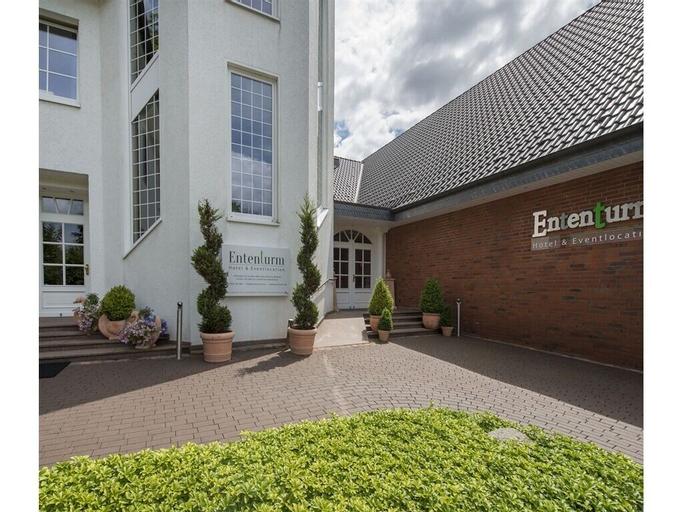 Ententurm - Hotel und Eventlocation, Gütersloh