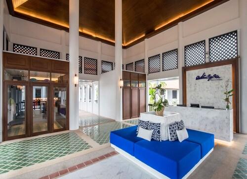 Akyra Beach Resort Phuket, Takua Thung