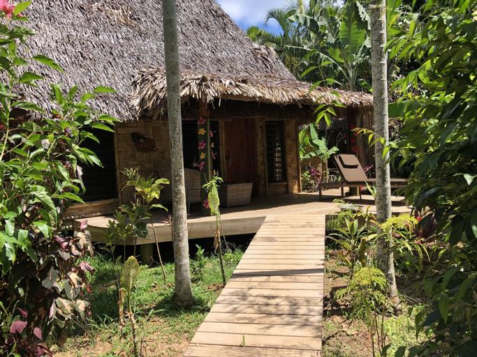 Oneta Resort, Kadavu