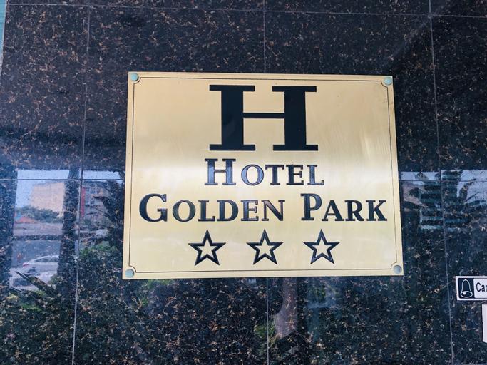 Golden Park Hotel, Ingombota