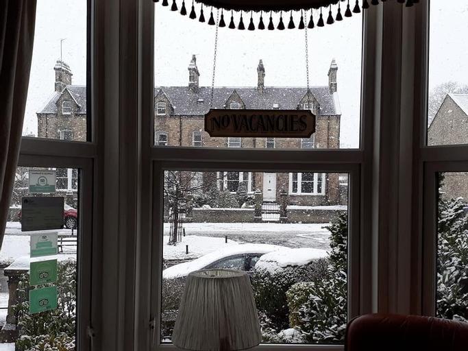 Homelands Guest House, Durham