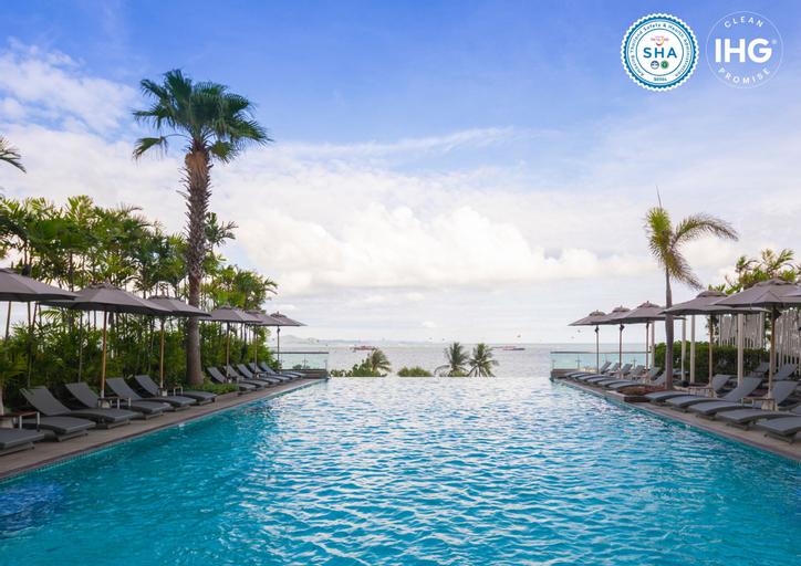 Holiday Inn Pattaya, Pattaya