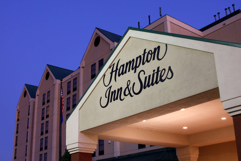 Hampton Inn and Suites Nashville Airport, Davidson