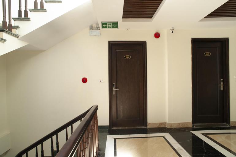 Bambou Hotel Halong, Hạ Long