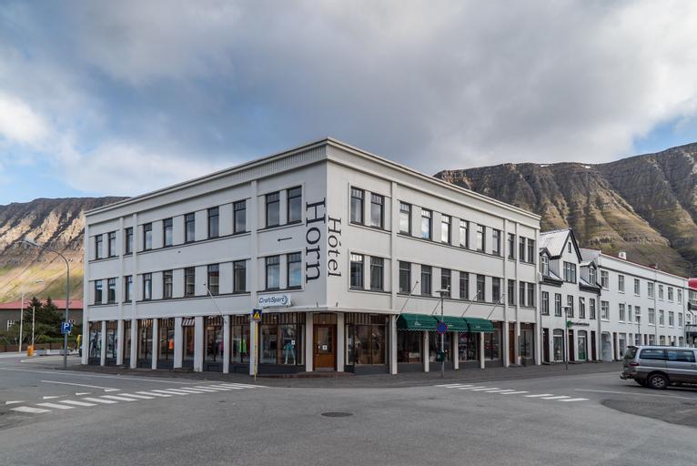 Hotel Isafjordur Horn, Ísafjarðarbær
