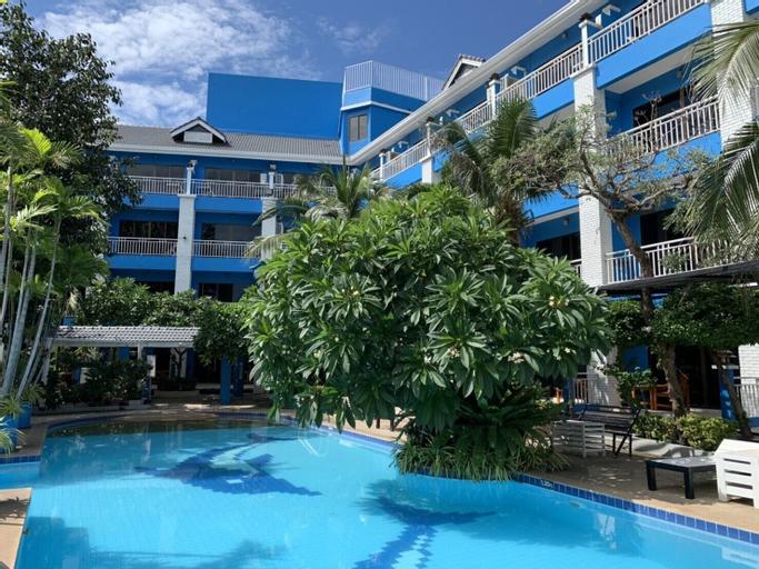 Blue Garden Resort Pattaya, Bang Lamung