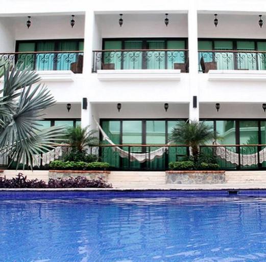 Hotel Gran David, Santiago