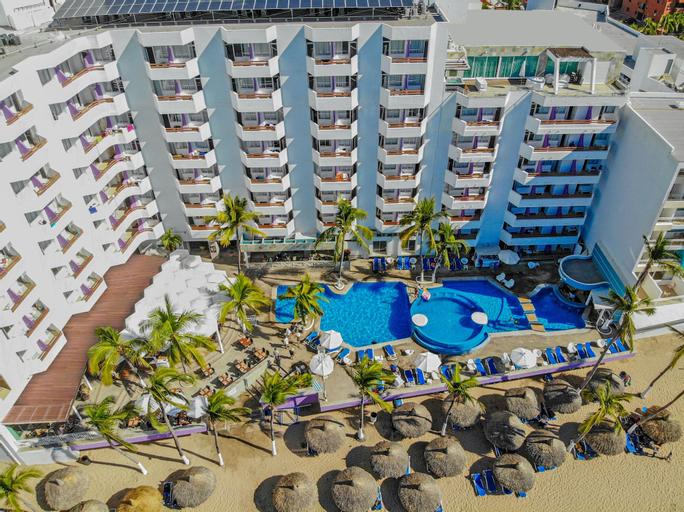Oceano Palace Beach Resort - All Inclusive, Mazatlán