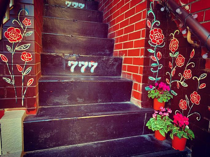 777 Takamatsu Guest House, Takamatsu