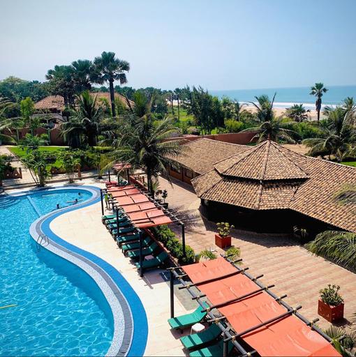 Seafront Residences & Hotel, Kombo Saint Mary
