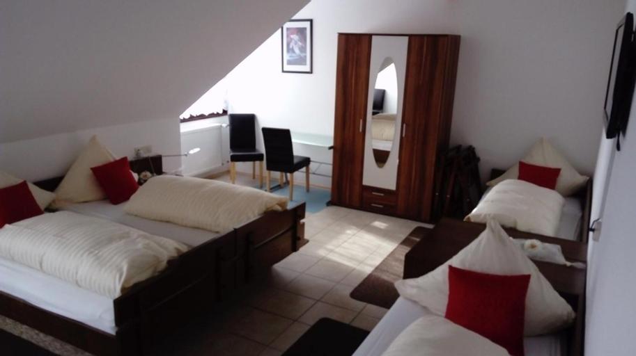 Hotel RITTER Dauchingen, Schwarzwald-Baar-Kreis