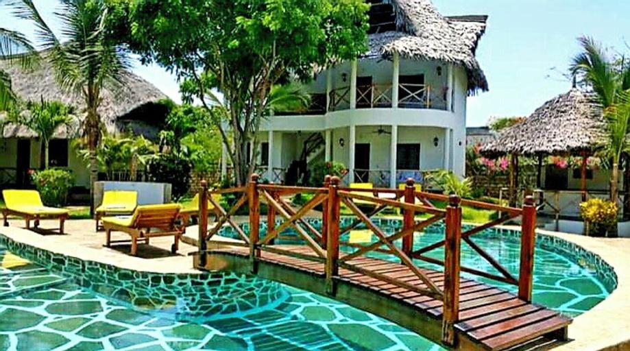 Marine Holiday House, Malindi