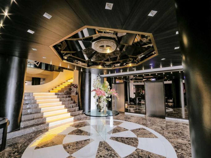 Movenpick Hotel Sfax, Sfax Médina