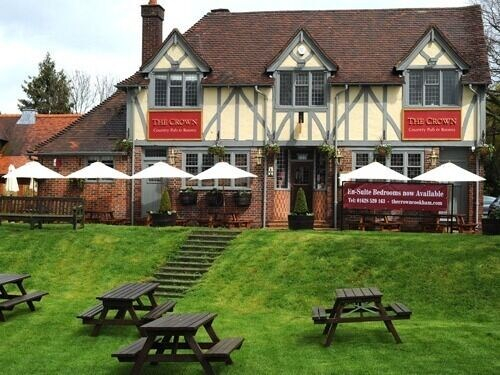 The Crown, Windsor and Maidenhead