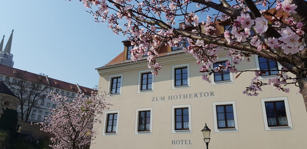 Zum Hothertor, Görlitz