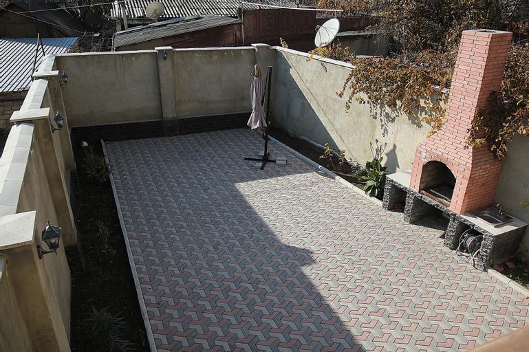 Hotel Dany, Tbilisi