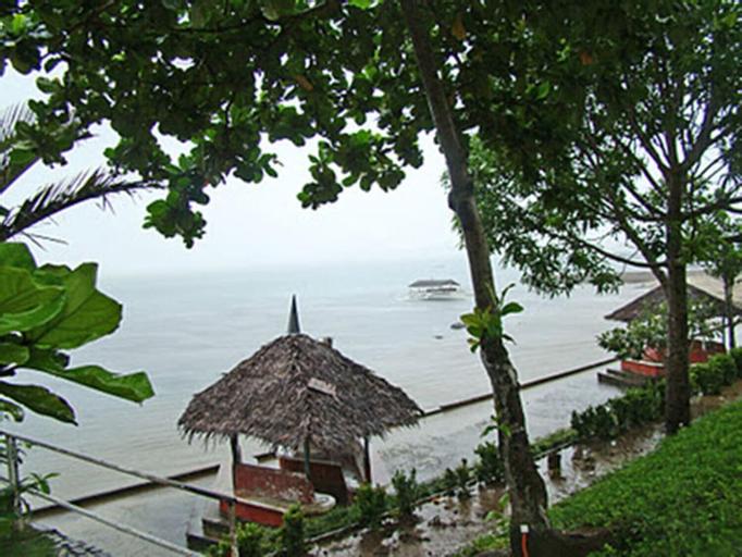 Almont Beach Resort, Surigao City
