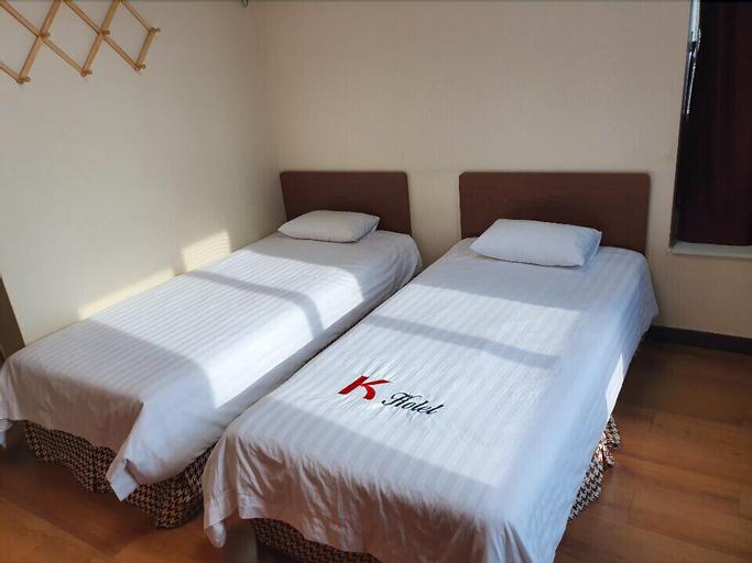 K Hostel, Mapo