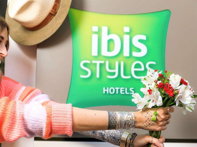 Ibis Styles Kuala Lumpur Fraser Business Park, Kuala Lumpur