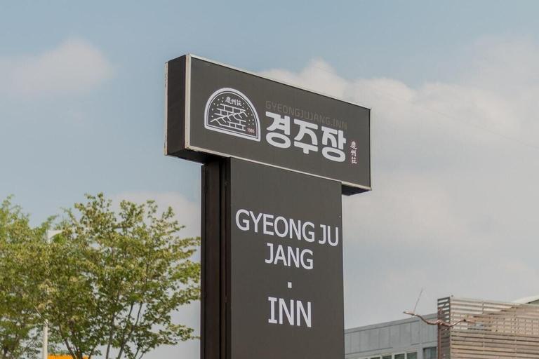 Gyeongju-Jang Inn, Gyeongju