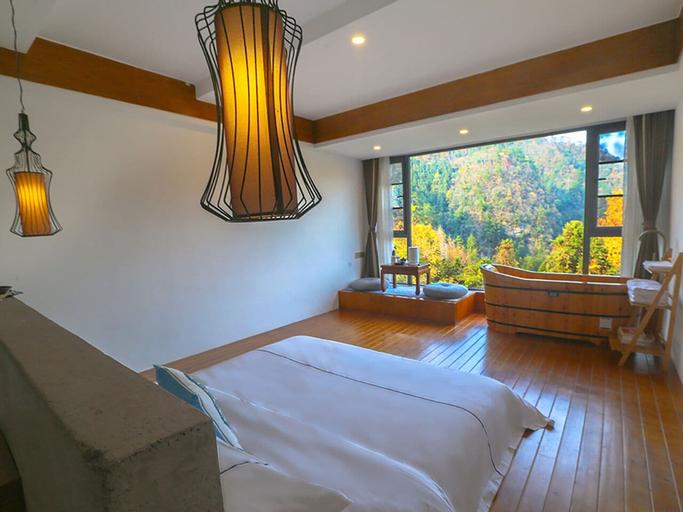 Mountain For Inn, Zhangjiajie
