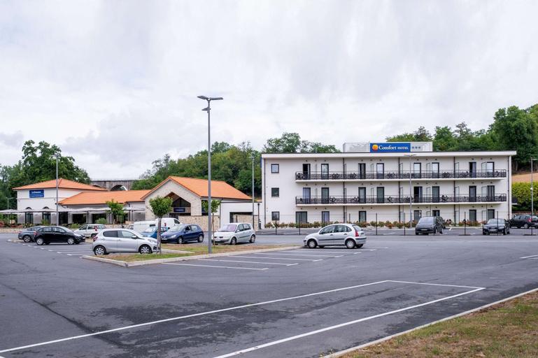 Comfort Hotel Figeac, Lot