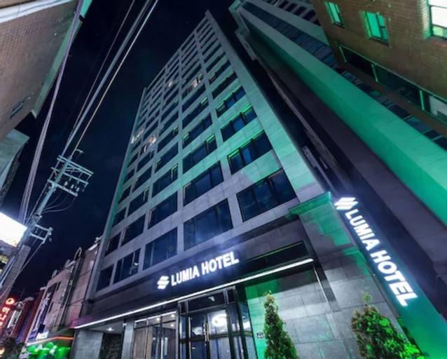 Lumia Hotel2 Dongdaemun, Jongro