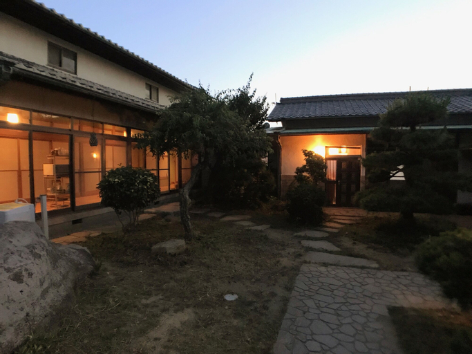 Setouchi Guest House Taiyo and Umi, Mitoyo