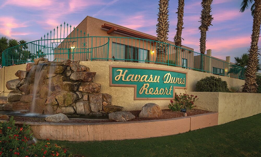 GetAways at Havasu Dunes Resort, Mohave
