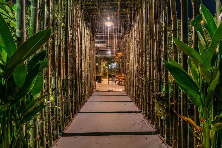 Les Bambous Luxury Hotel, Siem Reab