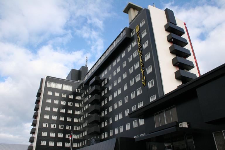 The Celecton Takamatsu, Takamatsu