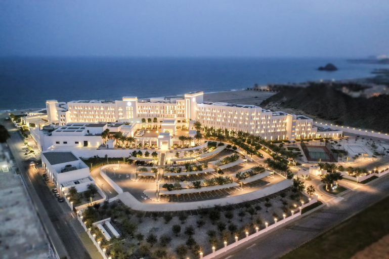 InterContinental Fujairah Resort, an IHG Hotel,